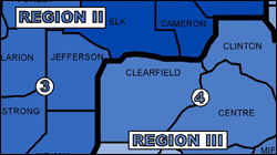 View Districts