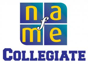 nafme_collegiate_logo