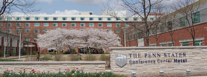 Penn Stater Hotel and Conference Center, State College
