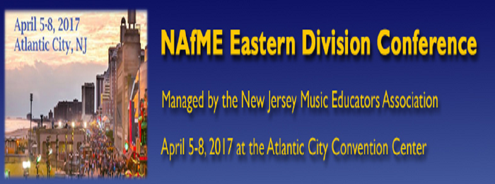 2017 NAfME Eastern Division - Call for Research Proposals