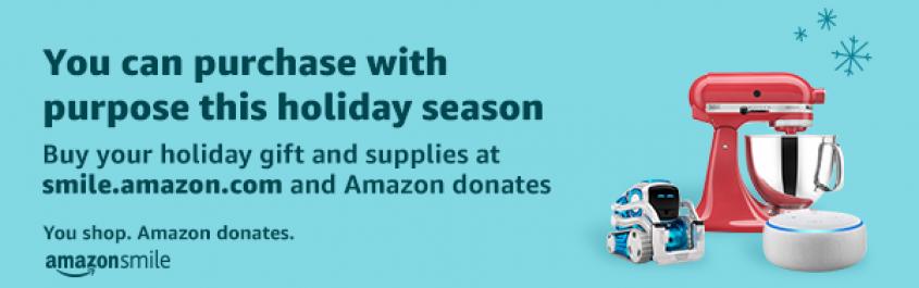 Amazon Holiday 18