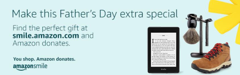 Amazon Fathers Day