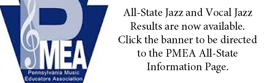 All State Jazz Results