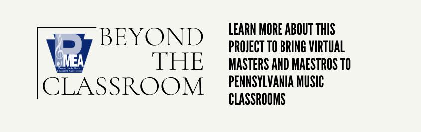 Beyond the Classroom Slider